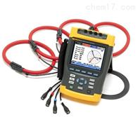 福禄克FLUKE 435-II三相电能量分析仪