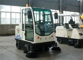 BL-2000全封閉垃圾清掃車