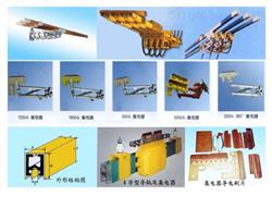 HXPnL-T、HXPnL-TⅡ、HXPnL-TⅢ系列刚体滑触线 生产厂家