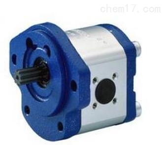 Rexroth力士乐/德国Rexroth齿轮泵规格特点