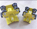 工字钢电缆滑车低价销售工字钢电缆滑车/工字钢电缆台车