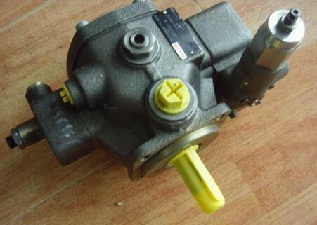 Rexroth力士乐/德国Rexroth叶片泵使用说明书
