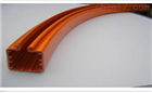 HXTS弯弧滑触线低价销售