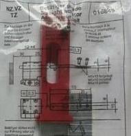 德国Euchner安士能编码器EKS-A-K1RDWT32-EU
