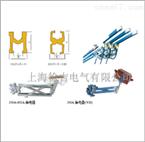 HXPnR- H低价销售天车单极安全滑触线