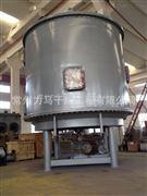 2000Kg/h碳酸锂盘式干燥机
