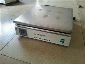 DB-2A控溫不鏽鋼電熱板