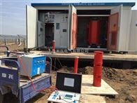 YTC850系列发电机工频耐压试验装置