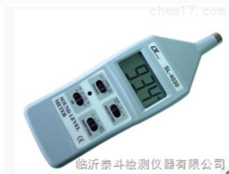 南昌噪声仪价格SL-4030噪声检测仪声级计