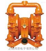 不銹鋼外殼  威爾頓Wilden 氣動隔膜泵