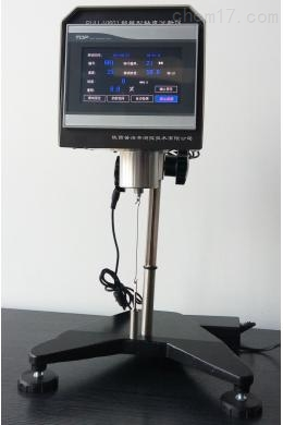 超越型粘度分析仪
