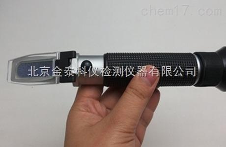 北京金泰科仪甲醇冰点仪厂家专业生产