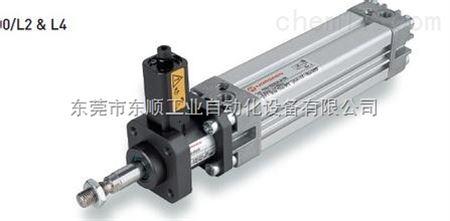 cnsb125-1000-d 日本原装smc锁紧气缸cdl,smc气缸型号图片