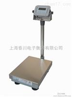 TCS-XC-A鸡西不锈钢304台秤,100kg不锈钢防爆台秤,打印电子秤报价