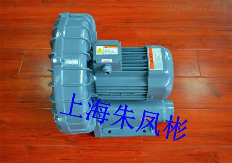 RB-022高压风机