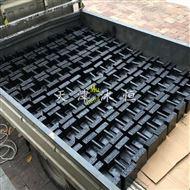 沈阳20公斤砝码,M1级20千克铸铁砝码