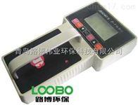 JB4040型β、γ智能表面辐射污染检测仪