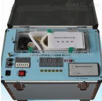 哈尔滨特价供应HD3361绝缘油介电强度测试仪