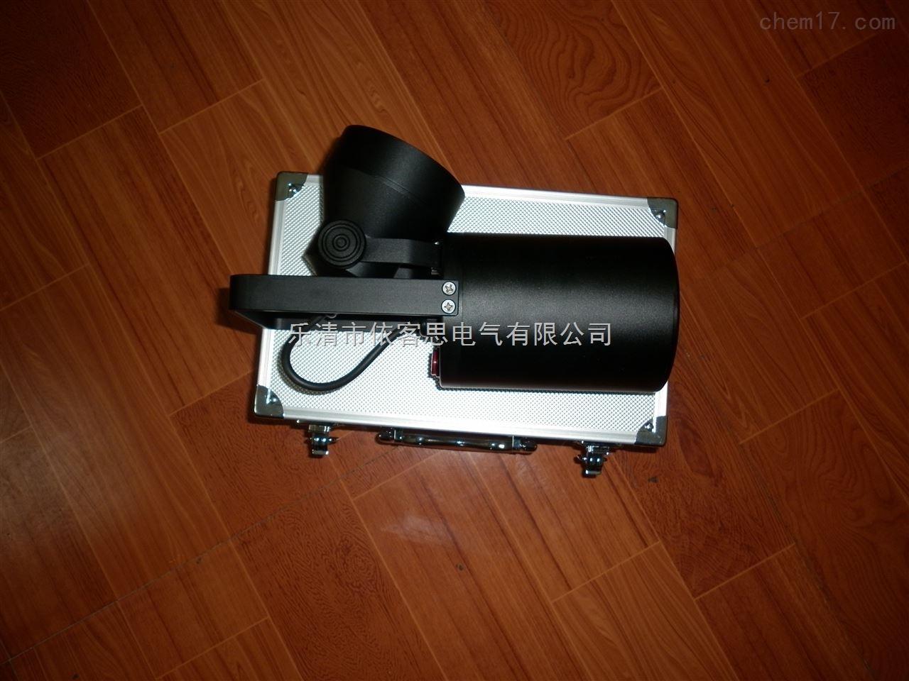 LED便携式多功能强光探照灯6*3W/3*3W