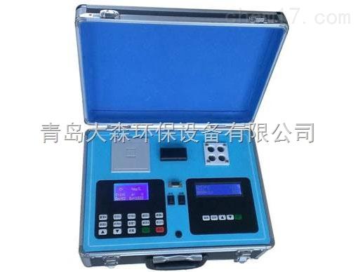 ds-200b-便携式COD快速测定仪