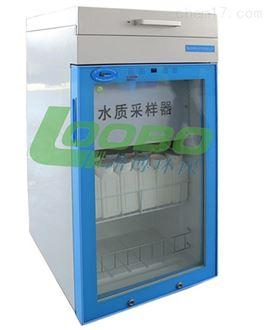 LB-8000青岛路博厂家现货直销LB-8000等比例水质水质采样器