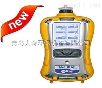 华瑞六合一气体检测仪PGM-6228
