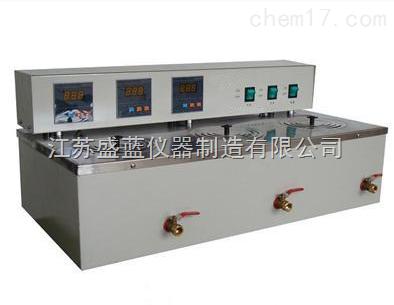 DKH-80三孔恒温水浴锅