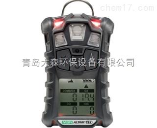 进口四合一气体检测仪天鹰4x