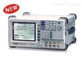 AC/DC耐压/绝缘电阻测试仪