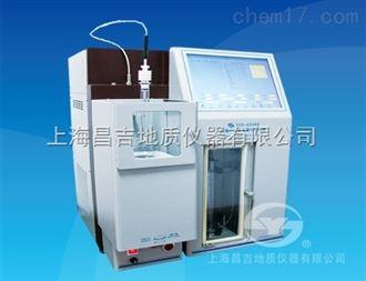 SYD-6536D石油产品常压馏程测定仪