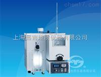 石油產品蒸餾試驗器