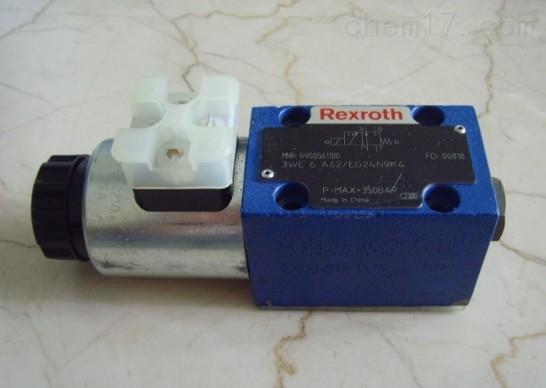 REXROTH力士乐气动/同步伺服电机电磁阀