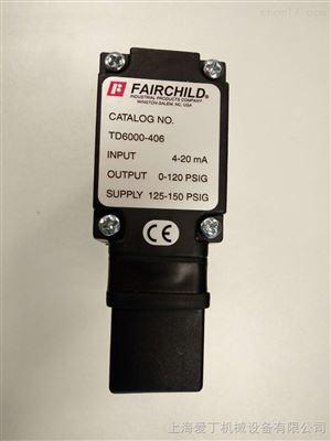 美国FAIRCHILD仙童TD600系列编码器上海现货