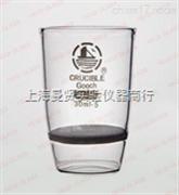上海曼贤实验仪器玻璃仪器砂芯坩埚。