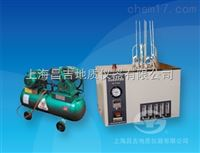 实际胶质试验器 (5孔车用汽油型)