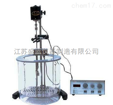 76-1电动玻璃恒温水浴锅
