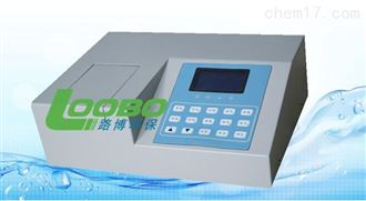 LB-100青岛路博厂家现货直销 LB-100型COD快速测定仪