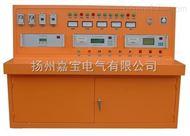 JBJB变压器特性综合测试台