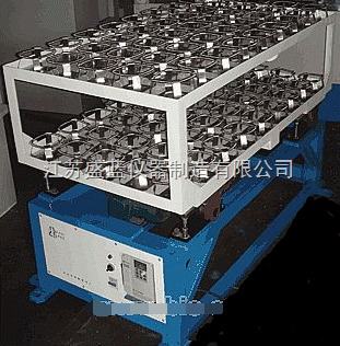 ZD-8800B大容量双层往复摇床