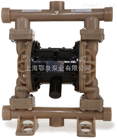QBY型氟塑料气动隔膜泵