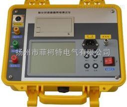 MOA-C1氧化锌避雷器测试仪
