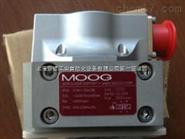 MOOG伺服阀G761-3033B 上海总代理
