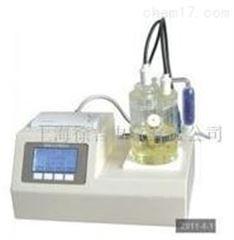 泸州特价供应XJ-YSF油中水分测定仪