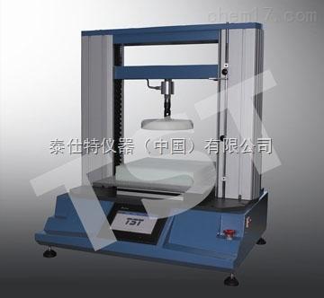 泡棉壓陷應力試驗機、家具海綿硬度試驗儀、ASTM海綿泡沫檢測儀