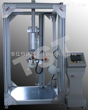 办公椅耐久性组合测试仪-座、背 办公椅强度试验机