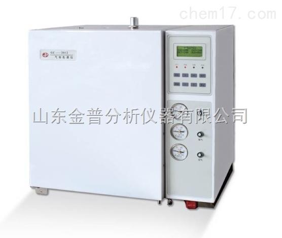 GC-2012型气相色谱仪