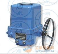 LQ80-1 LQ型蝶閥電動執行器