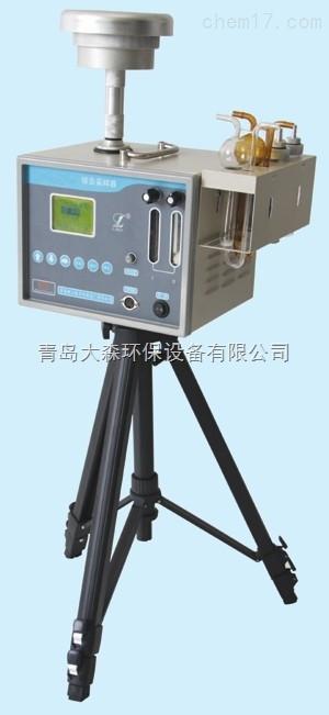KC-6120大气综合采样器