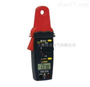 XJ605弱电流钩表 XJ605微电流钳表