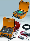 CA6472+CA6474+100输电线路塔杆接地电阻测试仪